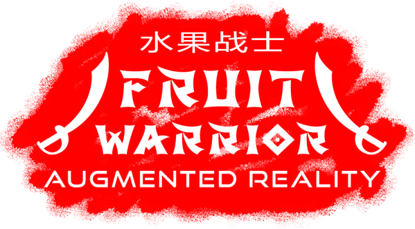 Fruit Warrior AR - Artwork